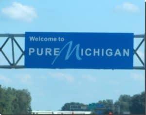 Photo courtesy of AmeriFirst - The Awesome Mitten Pure Michigan