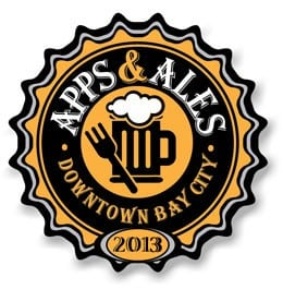 Apps & Ales coming to downtown Bay City