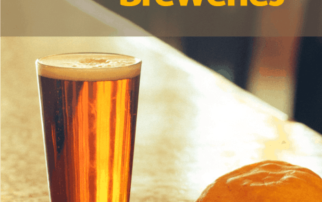 Announcing Upper Peninsula Breweries – the Book!