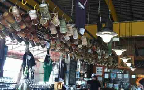 Community Thrives at Corner Brewery