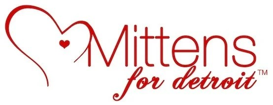 It's Not So Cold in the D: Mittens for Detroit