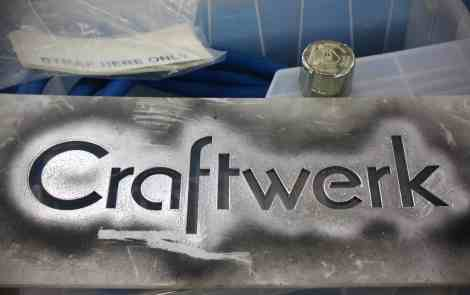 Brew Tour: Craftwerk Brewing Systems