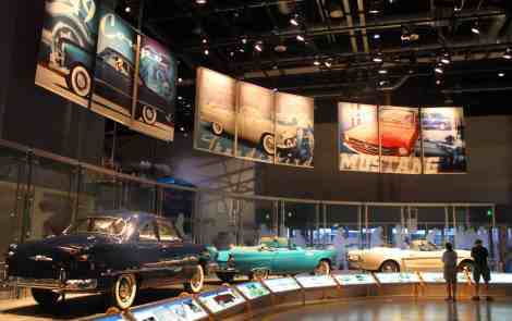 Henry Ford: Innovation On The River Rouge