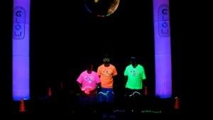 Photo Courtesy of It's Glow Time 5K
