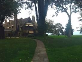 House Lake