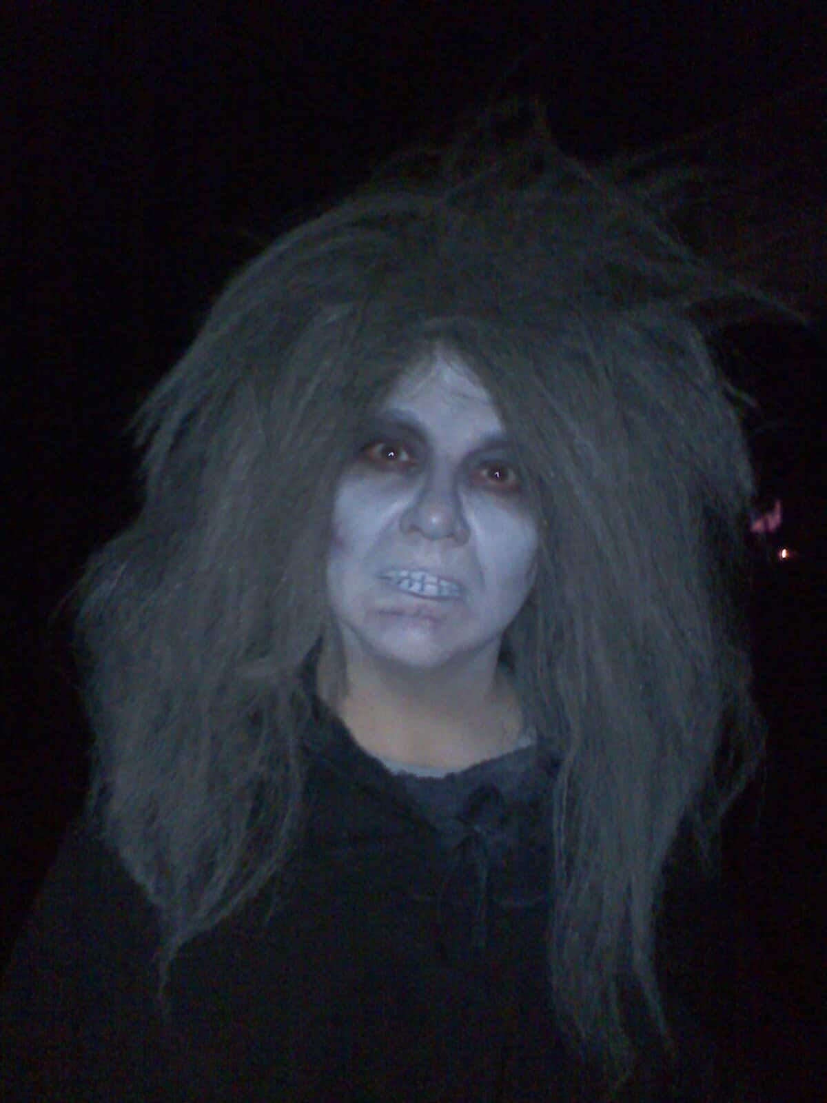 fun family halloween events in marshall, michigan - awesome mitten