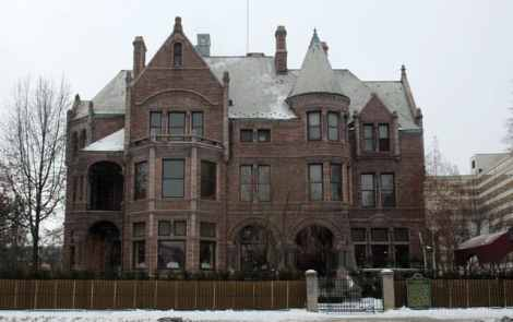 The Ten Most Haunted Places in Michigan: PART TWO