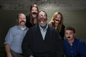 Blue Cross Blue Shield Movember