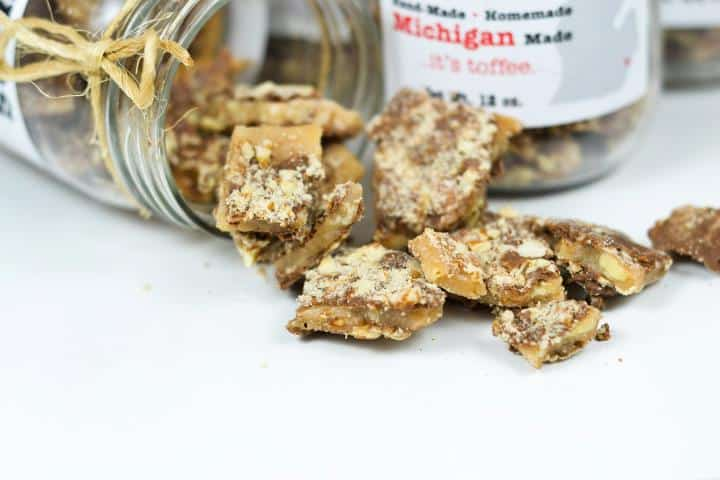 Michigan Made Gifts - The Awesome Mitten