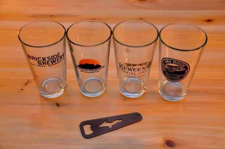 Upper Peninsula Gift Guide - The Awesome Mitten