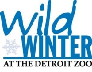 Wild Winter Weekends Logo