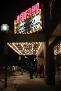 The Awesome Mitten-[How the Redford Theatre Cured My Winter Blues]