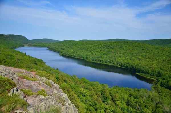 7 Spectacular Upper Peninsula Views