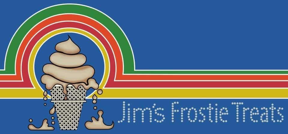 Jim's Frostie Treats Keeps It in the Family