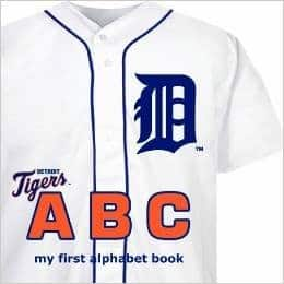 Detroit Tigers ABC