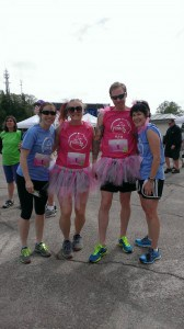 Girls on the Run in Kalamazoo - Awesome Mitten