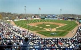 West Michigan Whitecaps Bring Baseball to Grand Rapids