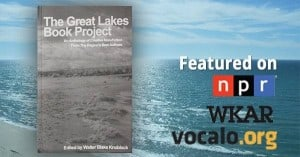 Great Lakes Book Project - The Awesome Mitten