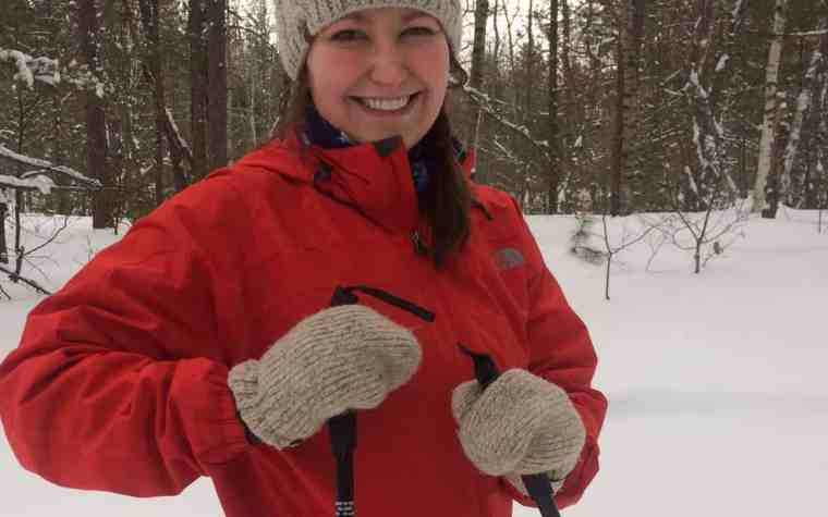 Jessica Holli - The Awesome Mitten