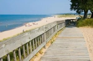 One of Michigan's Best Summer Weekend Escapes: Saugatuck - Awesome Mitten