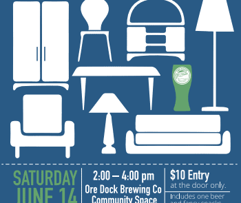 Redo: View & Brew, a Combination for Charity Success!
