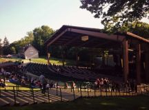 Meadow Brook Music Festival - Awesome Mitten