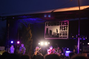 Finding Fun at Electric Forest & Founders Fest - Awesome Mitten