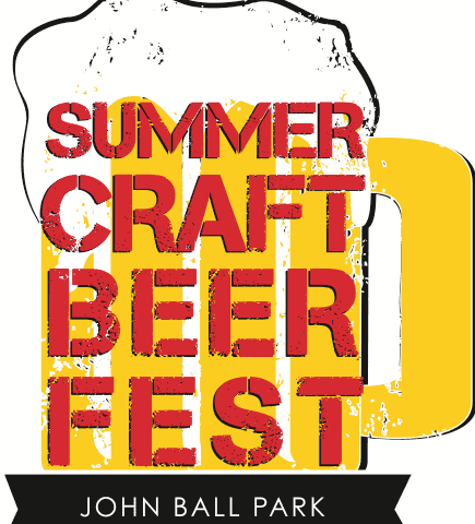 Drink Up at the Summer Craft Beer Festival in GR