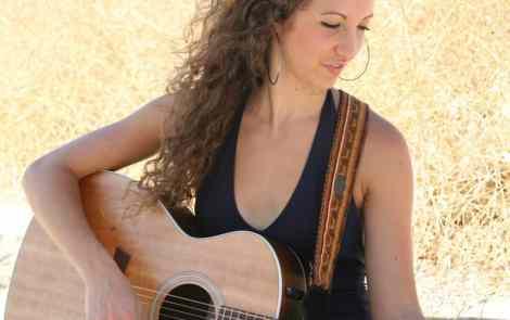 Megan Tibbits: A Michigander and a Rising Star