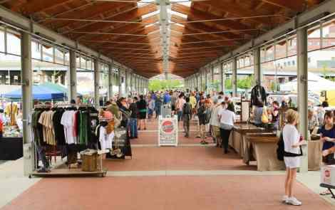 Vintage Street Market