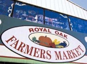 Royal Oak - Awesome Mitten