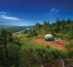 A Must See List for Michigan State Park Camping Adventures - Awesome Mitten
