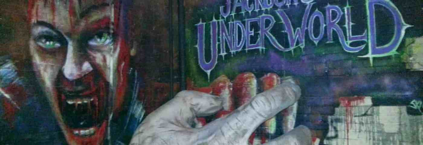Top Spooky and Not So Spooky Halloween Events in Jackson