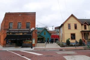 The Awesome Mitten-Southerner Meets Michigan: Discovering Zingerman's