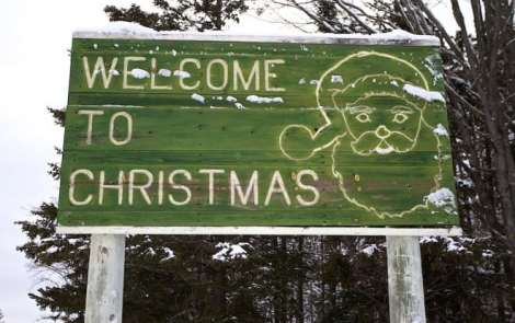 6 Reasons Why Christmas is Awesome in the Mitten