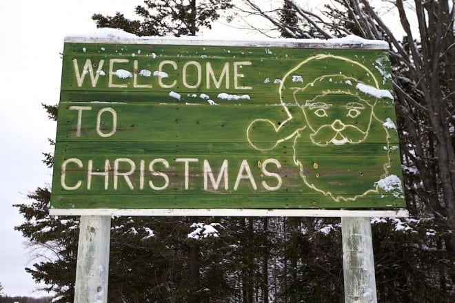 Why Christmas is Awesome in the Mitten - Awesome Mitten