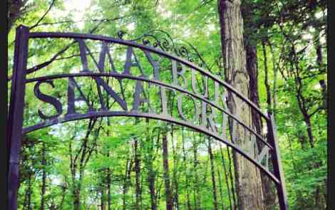 Cure Metro Detroit Cabin Fever: Discover Maybury State Park