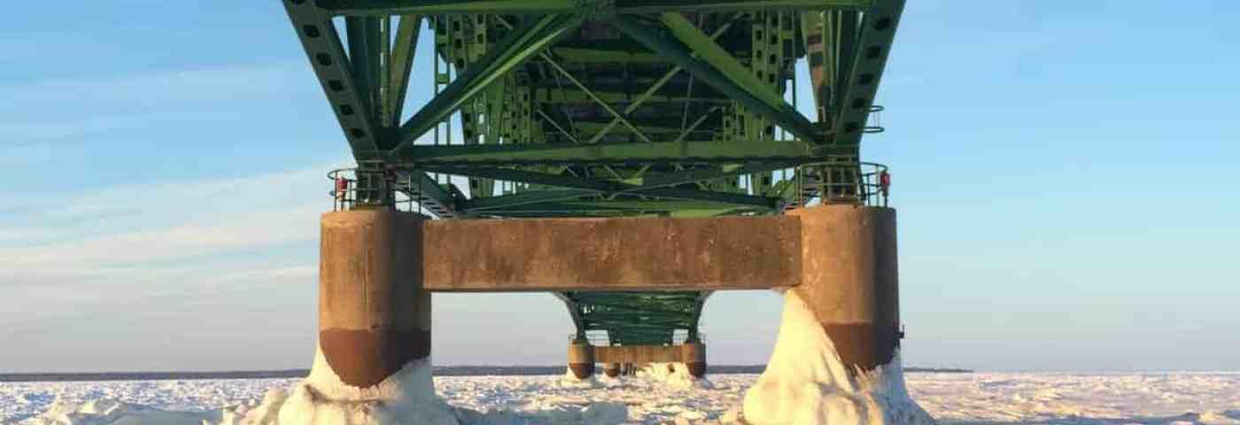 Michigan Bucket List: Best Stops On A Winter UP Road Trip