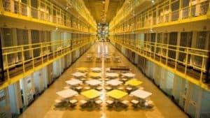 Cell Block 7 Prison Museum