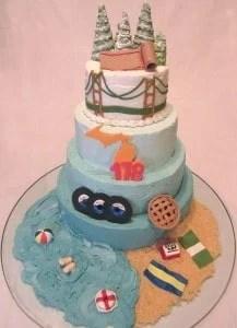 Meet Sage, Our 178th Birthday Bake-Off Winner