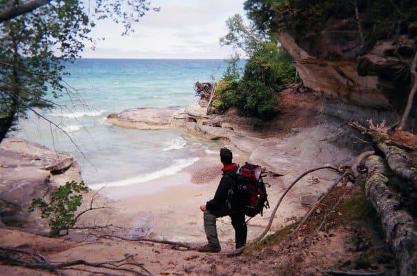 Want To Hike (Or Bike) Coast To Coast? Great Lake-To-Lake Trails Can Make It Happen!