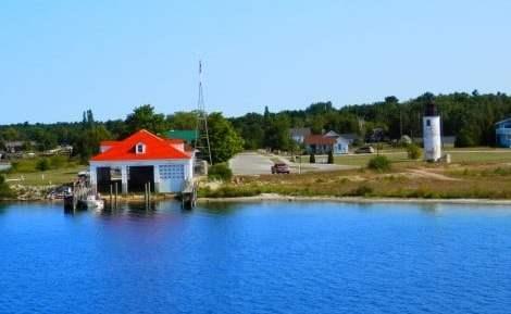 Beaver Island Bucket List from a Pro