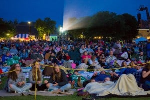 Summer Festivals Make Traverse City the Place to Be - Awesome Mitten