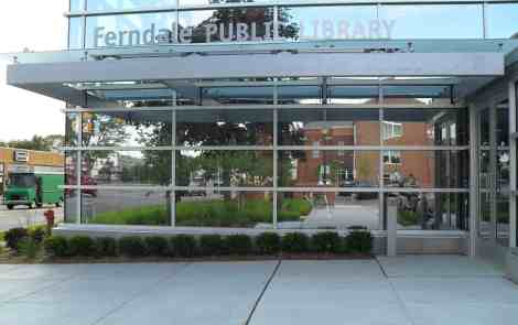 Ferndale Area District Library Makes Libraries Fun Again