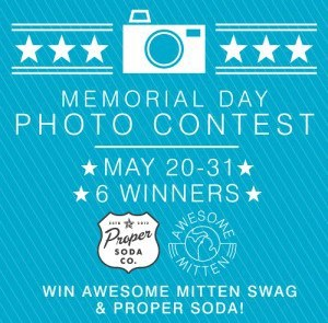 Memorial Day Michigan Photo Contest
