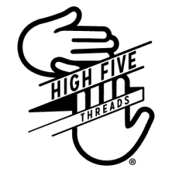 High Five Threads - The Awesome Mitten - #MittenTrip
