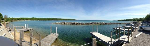 Leelanau County - #MittenTrip - Leland -The Awesome Mitten