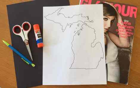 Kid-Friendly Michigan Crafts Perfect for a Rainy Day