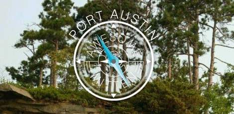 "#MittenTrip: A Guide to Port Austin, Another Kind of ""Up North"""