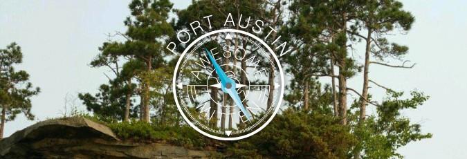 Port Austin #MittenTrip - The Awesome Mitten